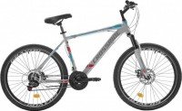 Фото - Велосипед Crossride Spider MTB 26