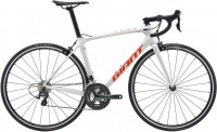 Фото - Велосипед Giant TCR Advanced 3 2020 frame S