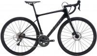 Фото - Велосипед Giant Defy Advanced 3-HRD 2020 frame M