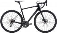 Фото - Велосипед Giant Defy Advanced 3-HRD 2020 frame M/L