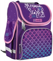 Школьный рюкзак (ранец) Smart PG-11 Mermaid