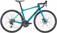 Фото - Велосипед Giant Liv Langma Advanced 2 Disc 2020 frame XS