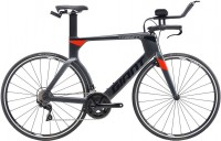 Фото - Велосипед Giant Trinity Advanced 2020 frame S
