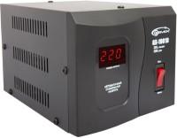 Стабилизатор напряжения Gemix GX-1001D 1кВА / 700Вт
