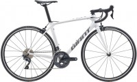 Фото - Велосипед Giant TCR Advanced 1 KOM 2020 frame L