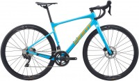 Фото - Велосипед Giant Revolt Advanced 2 2020 frame M/L