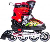 Фото - Роликовые коньки Scale Sports LF 907M