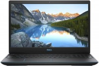 Фото - Ноутбук Dell G3 15 3500 (G3500F58S5N1650TIL-10BK)