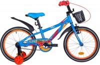 Детский велосипед Formula Stormer 18 2020