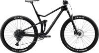 Фото - Велосипед Merida One-Twenty 9 3000 2020 frame L