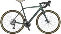 Фото - Велосипед Scott Addict Gravel 30 2020 frame M