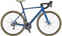 Фото - Велосипед Scott Addict RC 30 2020 frame L