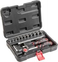 Биты / торцевые головки Top Tools 38D525