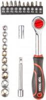 Биты / торцевые головки Top Tools 38D505