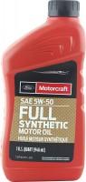 Моторное масло Ford Motorcraft 5W-50 1L 1л