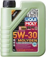 Моторное масло Liqui Moly Molygen New Generation DPF 5W-30 1л