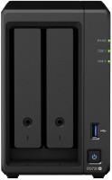 NAS сервер Synology DiskStation DS720 Plus ОЗУ 2ГБ