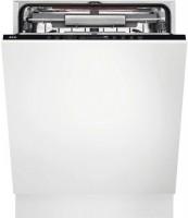 Фото - Встраиваемая посудомоечная машина AEG FSK 83727 P