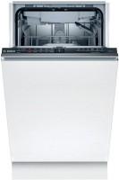 Фото - Встраиваемая посудомоечная машина Bosch SPV 2XMX01