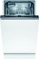 Фото - Встраиваемая посудомоечная машина Bosch SPV 2IKX10