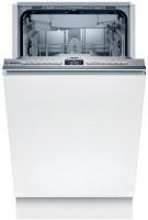 Встраиваемая посудомоечная машина Bosch SPV 4XMX16
