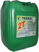 Моторное масло Tedex 2T Mineral 20L 20л