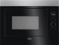 Фото - Встраиваемая микроволновая печь AEG MBE 2658 SEM