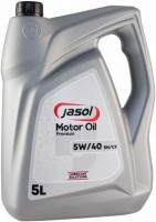 Моторное масло Jasol Premium Motor Oil 5W-40 5л