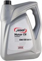 Моторное масло Jasol Premium Motor Oil 5W-30 4л