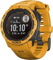 Смарт часы Garmin Instinct  Solar