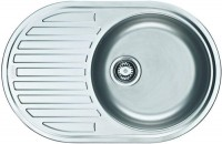 Кухонная мойка Franke Pamira PML 611 770x500мм