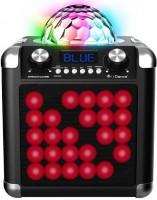 Фото - Портативная колонка iDance Disco Cube