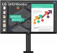 """Монитор LG 27QN880 27"""""""