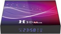 Медиаплеер Android TV Box H10 Max 32 Gb