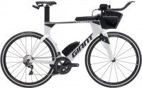Фото - Велосипед Giant Trinity Advanced Pro 2 2020 frame S