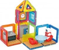 Фото - Конструктор Magformers Minibots Kitchen Set 705010