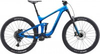 Велосипед Giant Reign Advanced Pro 2 29 2020 frame M