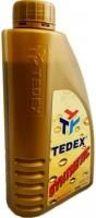 Моторное масло Tedex Synthetic 5W-40 1л