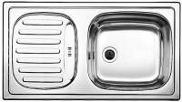 Кухонная мойка Blanco Flex Mini 780x435мм