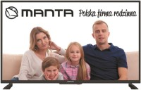 "Фото - Телевизор MANTA 40LFN120D 40"""