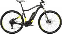 Велосипед Haibike Sduro HardNine Carbon 8.0 2018 frame L