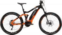 Велосипед Haibike Sduro FullSeven LT 8.0 2019 frame L