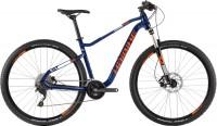 Фото - Велосипед Haibike Seet HardNine 5.0 2019 frame L