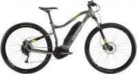 Велосипед Haibike Sduro HardNine 1.0 2020 frame L
