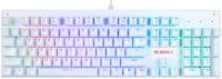 Клавиатура 1stPlayer K3 RGB  Blue Switch