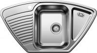 Кухонная мойка Blanco Tipo 9E 930x510мм