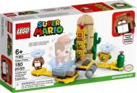Фото - Конструктор Lego Desert Pokey Expansion Set 71363
