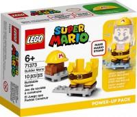 Фото - Конструктор Lego Builder Mario Power-Up Pack 71373
