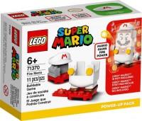 Фото - Конструктор Lego Fire Mario Power-Up Pack 71370