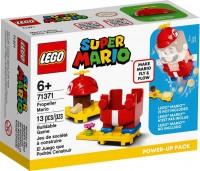 Фото - Конструктор Lego Propeller Mario Power-Up Pack 71371